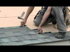 Do you wonder just what goes into the process of installing DOW POWERHOUSE™ Solar Shingles? Check out this video for some behind-the-scenes insight on the in.