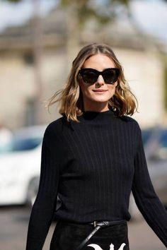 The Olivia Palermo Lookbook : Olivia Palermo At Paris Fashion Week I