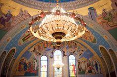 Ukranian Catholic Church.