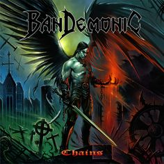 Metalheads Union: REVIEW OF THE EP CHAINS BY BANDEMONIC