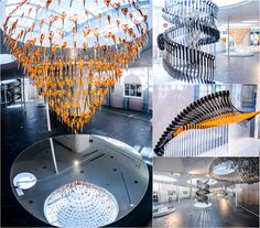 Fiskars HQ in Helsinki, Finland www2.fiskars.com