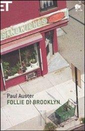 Follie di Brooklyn - Paul Auster