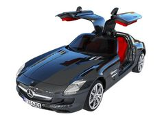 Silverlit Bluetooth Mercedes SLS Remote Controlled Vehicle, 1:16 Scale SilverLit, TOYS AND CRAFTS FOR CHILDREN if you wish to buy just CLICK on AMAZON right HERE http://www.amazon.com/dp/B00ARW36HK/ref=cm_sw_r_pi_dp_fO0Ysb0A4CSB9QNG