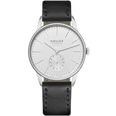 423d79f6703 Nomos Orion Neomatik 39 Men s Automatic Watch - 341
