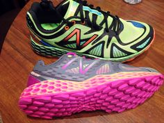 Sneak Peek: Fall 2014 Running Trends And Innovations - Competitor.com