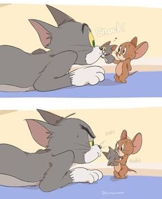 Tom And Jerry Kids, Tom And Jerry Pictures, Tom And Jerry Memes, Tom And Jerry Cartoon, Cartoon Wallpaper Iphone, Bear Wallpaper, Cute Disney Wallpaper, Cute Cartoon Wallpapers, Cartoons Love