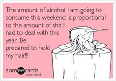 Girls weekend coming up! Girls Weekend Quotes, Girls Night Quotes, Haha Funny, Hilarious, Funny Stuff, Funny Shit, Random Stuff, Stupid Stuff, Funny Things