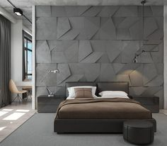 Come get inspired by the best bedroom design inspiration. See more pieces at hotellobbies.net #hotellobbies #brabbucontract #bedroomideas #bedroomhoteldesign #hotelbedroom #bedinspirations #bedroomdecor #bedroominspirationideas #bedroomambiance