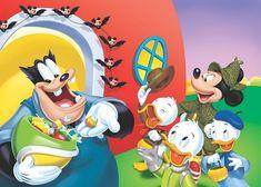 Disney Duck, Disney Mickey Mouse, Disney Halloween Parties, Halloween Party, Disney Villains, Disney Characters, Fictional Characters, Mickey Mouse Wallpaper, Disney Costumes