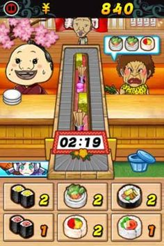 Oh!SUSHI - Google Play の Android アプリ