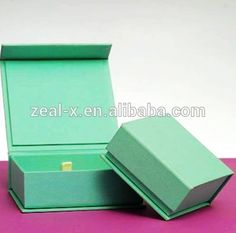 High end keepsake cardboard box wholesale