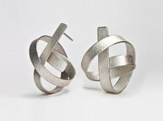 Ute Decker earrings