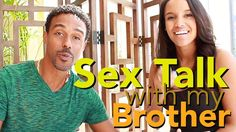 AskHeatherG (me) talks to my brother about Tantra, Orgasm and pretty much all things SEX! Weird right?! LOL