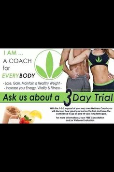Ask about my 3 day trials See how much weight you can lose in 3 days?