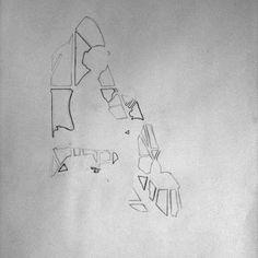 Negative Space | Draw Draw Draw