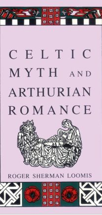 """Celtic Myth and Arthurian Romance"" by Roger Sherman Loomis. According to Loomis, whose research into the background of the Arthurian legend reveals findings which are both illuminating and highly controversial, King Arthur was not an Englishman, but a Celtic warrior. The author sees the vegetarian goddess as the prototype of many damsels in Arthurian romance, and Arthur's knights as the gods of sun and storm. If Loomis's arguments are accepted, where does this leave the historic Arthur?"