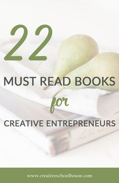 Summer is coming up and the time has never been better to launch your new business – or to take your existing business to the next level! To get you prepared for this super important step, we've put together a list of our favorite books that offer some of Entrepreneur Books, Inspiration Entrepreneur, Business Inspiration, Craft Business, Creative Business, Business Tips, Online Business, Growing Your Business, Starting A Business