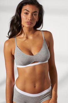 Urban Classics Ladies Stretch Jersey  Body Damen Body Unterwäsche Bodies