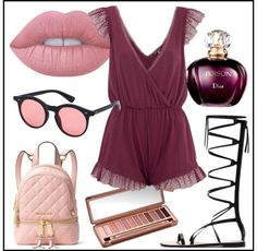 Fashion Outfits, Polyvore, Summer, Image, Summer Recipes, Fashion Sets, Summer Time, Verano, Trendy Outfits