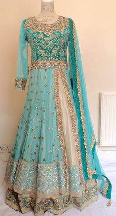 Stunning dress email Alizarehman14@gmail.com for more info.