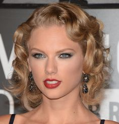 Taylor Swift @ VMA 2013
