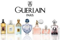 Guerlain Perfume Collection 2015 - Perfume News - Parfumflakons & Co. Guerlain Perfume, Perfume Bottles, Christian Dior Perfume, Red Makeup, Perfume Collection, Smell Good, Perfume Reviews, News Latest, Notes