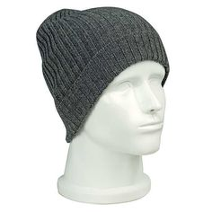 Unisex Accessories · Winter Knitting Wool Warm Beanies Hat Daily Slouchy  Skull Cap For Men and Women  fashion a30dd4d9708d