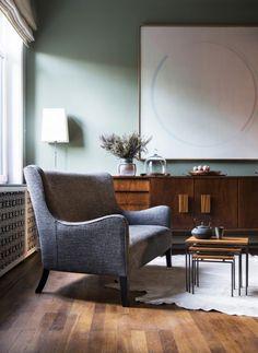 Ambiance Visual showing Marie's Corner Alton Sofa
