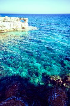 Sea Caves - Paphos, Cyprus What are the conditions for starting an #offshore #company in #Cyprus? http://www.opencompanycyprus.com/set-up-an-offshore-company-in-cyprus