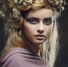 Look fetching with the perfect Fantasy Fairy Makeup. Beautiful pictures of Fairies and Fantasy Maidens and recommended Fairy Face Makeup to give...