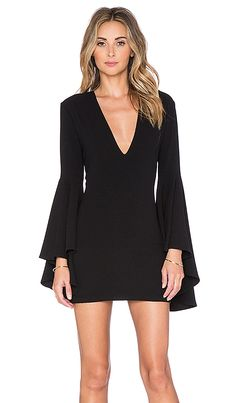 Shop for Backstage Farrah Dress in Black at REVOLVE. Free 2-3 day shipping and returns, 30 day price match guarantee.