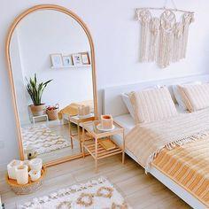 Room Design Bedroom, Bedroom Layouts, Small Room Bedroom, Room Ideas Bedroom, Home Decor Bedroom, Bedroom Ideas For Small Rooms, Bali Bedroom, Master Bedroom, Nice Rooms