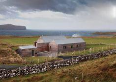 Waternish, Isle of Skye