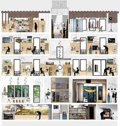Studio - architetto Michele De Lucchi