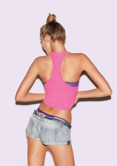 Show it off #VSPINK #Racy