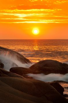 "500px / Photo ""Sunset in Phuket"" by Ari Vitikainen"