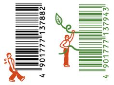 Amino and Catechin Barcode Design, Logo Design, Graphic Design, Smile Wallpaper, Typography Logo, Creative Art, Line Art, Packaging Design, Clever