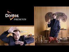 ▶ DORITOS - Crash the Super Bowl 2014 - The Crash Ambassador - YouTube