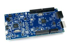 LPCXpresso4337: ARM Cortex-M4 and M0 (dual core) based MCU LPC4337 evaluation board. OM13070