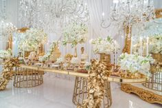 Grace+Ormonde+Wedding+Table+Arrangements | Celio's Design in the Inspiration Room