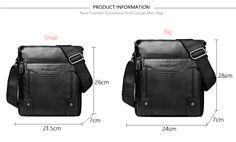 VORMOR Brand Fashion PU Leather Men's Messenger Bags Portfolio Office Men Bag,  Quality Travel Shoulder Bag Handbag for Man   Read more at Bargain Paradise : http://www.nboempire.com/products/vormor-brand-fashion-pu-leather-mens-messenger-bags-portfolio-office-men-bag-quality-travel-shoulder-bag-handbag-for-man/