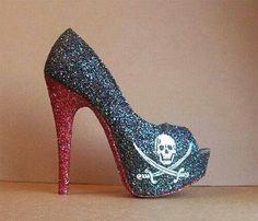 Yoho Yoho a pirate's life for me!