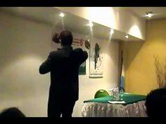 Medicina China para sanar el cuerpo y Chi Kung para sanar el alma (Parte 4) - YouTube