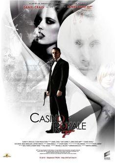 James Bond Casino Royale : 021