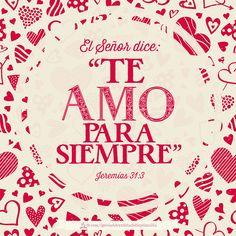 #amo #Señor #siempre