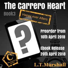 Are you excited? Have you read the previous books in eager anticipation? Book 1, Writer, Fiction, Reading, Logos, Heart, Check, Happy, Sign Writer