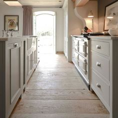 Contemporary Country Colours