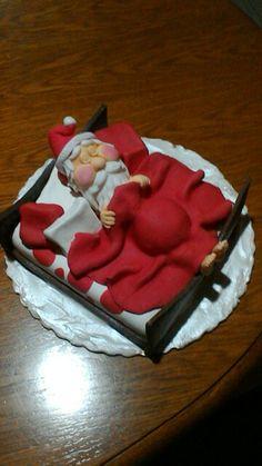 My Christmas cake for 2015