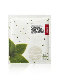 Green Tea Pore Care + Moisturizing, de Manefit