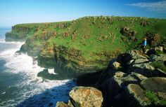 Eastern Cape, South Africa.